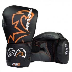 Боксерские перчатки RIVAL RS11V-Evolution Sparring Gloves