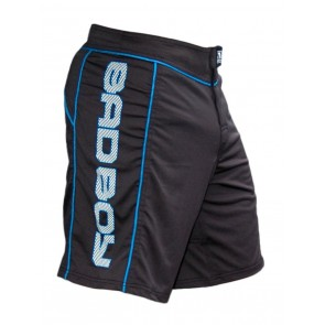 Шорты Bad Boy Kids Fuzion Black/Blue
