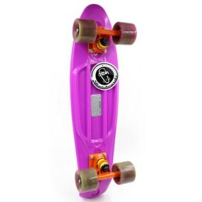 Скейт Penny Board Swirl fish SK-404-1