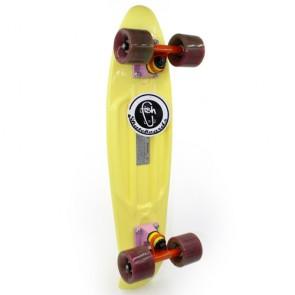 Скейт Penny Board Swirl fish SK-404-12