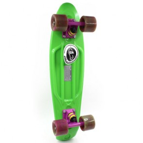Скейт Penny Board Swirl fish SK-404-13