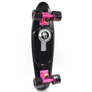 Скейт Penny Board Swirl fish SK-404-4