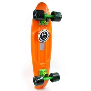 Скейт Penny Board Swirl fish SK-404-7