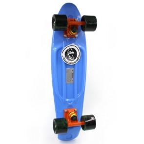 Скейт Penny Board Swirl fish SK-404-8