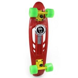 Скейт Penny Board Retro Portable SK-409-3