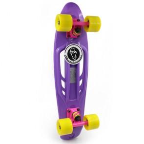 Скейт Penny Board Retro Portable SK-409-4