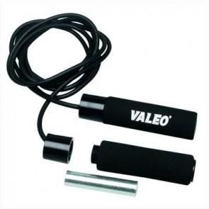Скакалка с утяжелителями Valeo 450