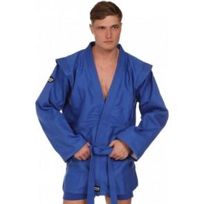 "Куртка для самбо Green Hill ""MASTER"""