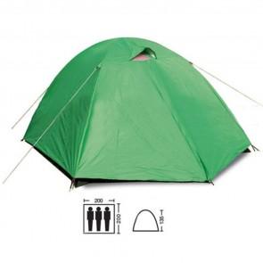 Палатка 3-х местная SY-007 с тентом