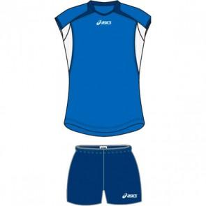 Волейбольная форма женская ASICS Set Attack T209Z1-4350