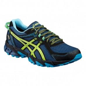 Кроссовки для бега мужские ASICS GEL-SONOMA 2 G-TX T638N-5807