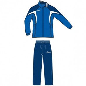 Женский спортивный костюм ASICS Suit Aurora Long 1141XZ-4350