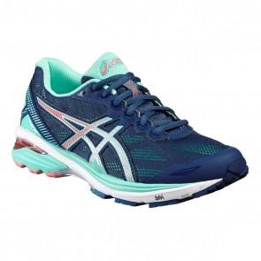Кроссовки для бега женские ASICS GT 1000 5 T6A8N-5893