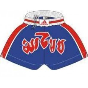 Шорты для тайского бокса Adidas