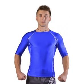 Рашгард  BERSERK для MMA LEGACY blue