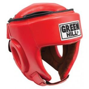 """Боксерский шлем Green Hill """"BEST"""""""