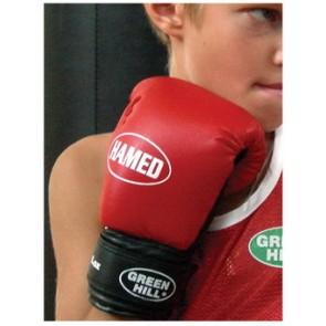 """Детские боксерские перчатки """"HAMED"""""""