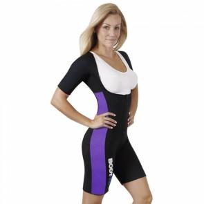 Комбинезон для сгонки веса BODYSPA Sauna Suit Neoprene Full Body