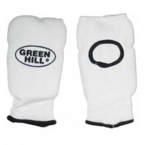 Накладки на руки для каратэ Green Hill