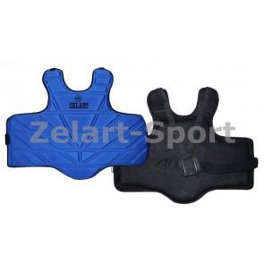 Защита груди (жилет) одностор. EVA+неопрен ZEL ZB-4222