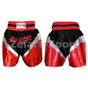 Трусы для тайского бокса ZEL ZB-6142