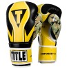 Боксерские перчатки TITLE Infused Foam Honor Combat Training Gloves