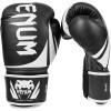 Боксерские перчатки Venum Challenger 2.0 Neo Black