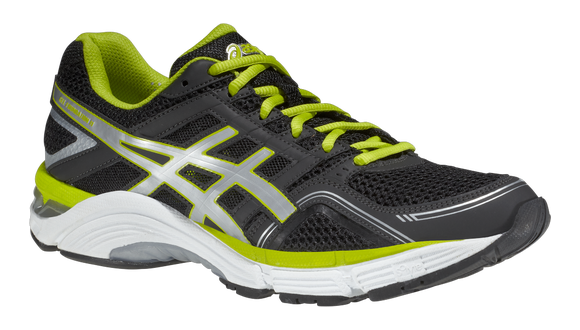 кроссовки для бега - поддержка