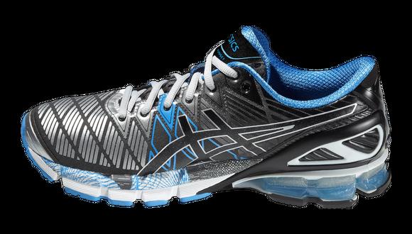 кроссовки для бега-амортизация
