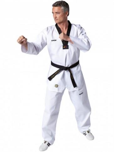 Форма KWON Victory Uniform Dan для тхэквондо WTF