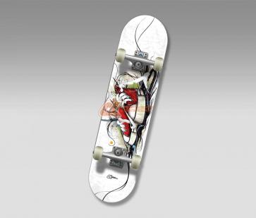 Скейтборд СК BOOTS