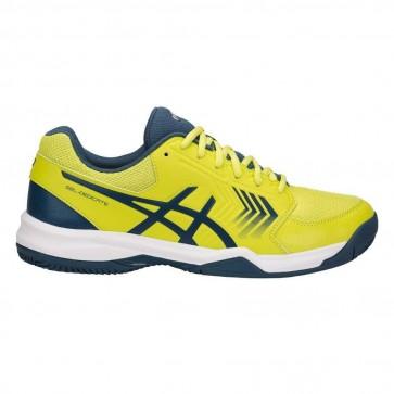 Кроссовки теннисные ASICS GEL-DEDICATE 5 CLAY E708Y-8945