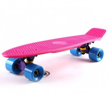 Скейт Penny Board Original Fish SK-401-14