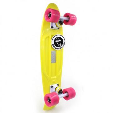 Скейт Penny Board Original Fish SK-401-21