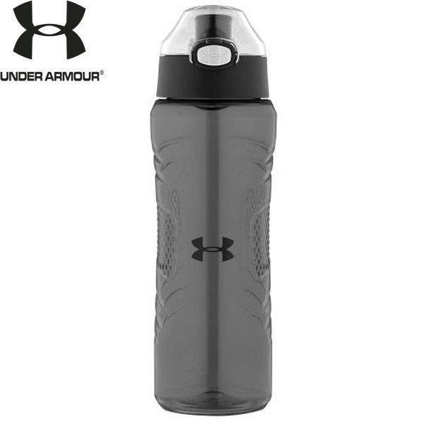 7ac30582 Бутылка для воды UNDER ARMOUR Elevate 22-24 Ounce Tritan Bottle with Flip  Top Lid