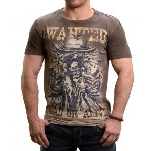 Футболка Peresvit Gunfighter T-shirt
