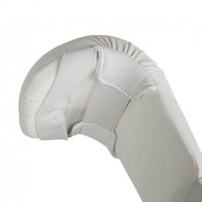 Перчатки для карате без защиты большого пальца Adidas JKA