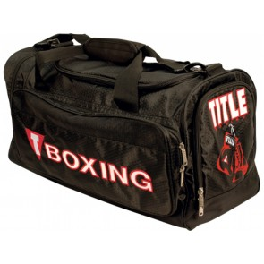 Спортивная сумка TITLE Boxing Super Sport Equipment Bag