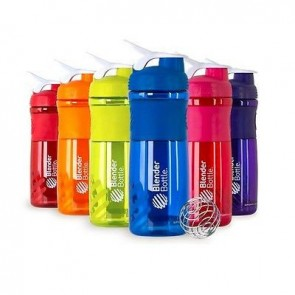 Шейкер BlenderBottle SportMixer 28oz (820мл)