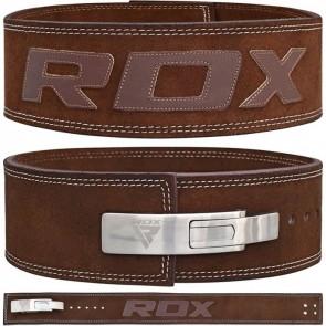 Пояс для тяжелой атлетики RDX Elite