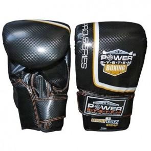 Снарядные перчатки Power System Bag Gloves  STORM PS-5003