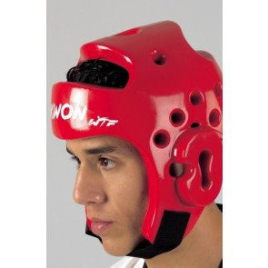 Шлем KWON для тхэквондо WTF