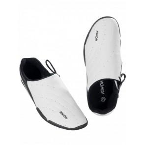 Степки KWON с боковой шнуровкой (кожзам)