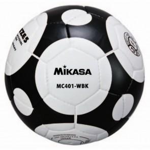 Футзальный мяч Mikasa FLL500-WBK