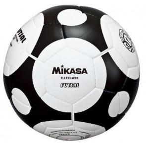 Футзальный мяч Mikasa FLL400-WBK