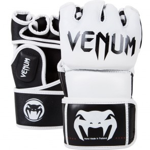 Перчатки Venum Undisputed MMA Gloves - Nappa Leather