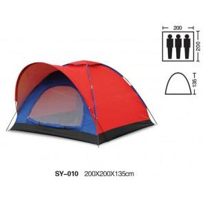 Палатка 3-х местная SY-010