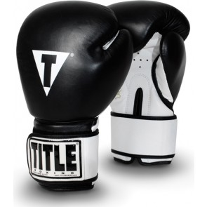 Снарядные боксерские перчатки TITLE Boxing Premier