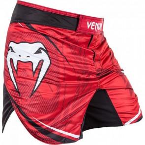 Шорты Venum Jose Aldo UFC 163 Ltd Edition Fightshorts - Red