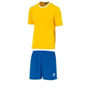 Волейбольная форма Errea Liverpool D220/A245